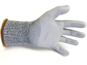White Palm Glove To Attract Fish