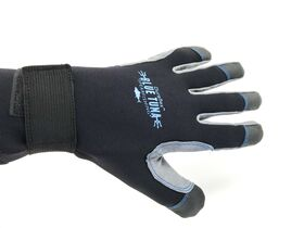 BTS DuraFlex 1.5mm Glove with Elastic Wrist Enclosure