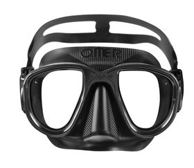 OMER ALIEN MASK BLACK 602N