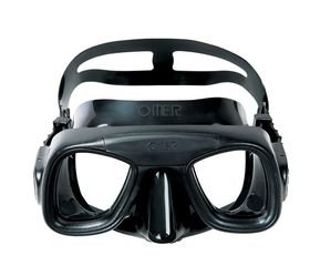 OMER ABYSS MASK BLACK