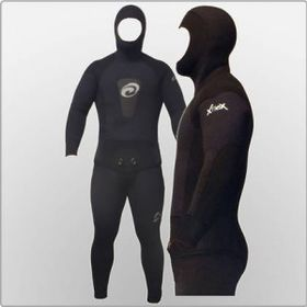 ROB ALLEN BLACK RASHGUARD UV STINGER