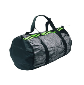 MESH DIVE BAG, MESH SPEARFISHING DIVE BAG, MESH 25x13 DIVE BAG, MESH SPEAR GEAR BAG