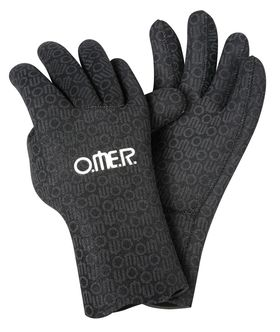 OMER 2MM AQUASTRETCH GLOVES (S, M, L, XL)