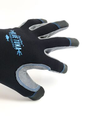 Reinforced Fingers for Better Grip and Durability