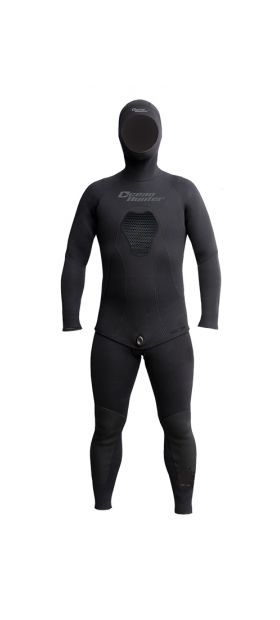 OCEAN HUNTER 2MM PHANTOM 2 WETSUIT (TOP & BOTTOM)