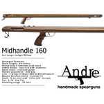 ANDRE SPEARGUNS 160 MIDHANDLE ET