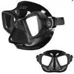 OMER UP-M1 BLACK MASK