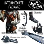 Intermediate Spearfishing Package - Wetsuit, Fins, Mask, Snorkel, Gloves and Finsocks