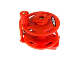 30m Red Eco Reel