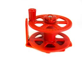 50m Red Eco Reel
