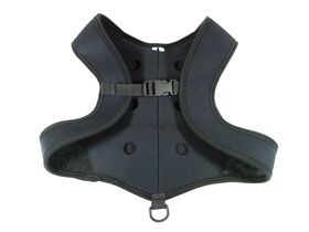 BTS Weight Harness with Quick Release